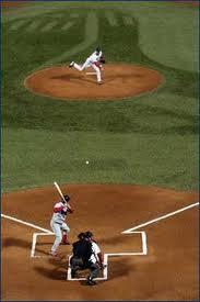 pitcher catcher batter core loop