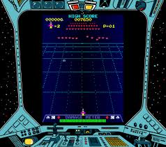 Based on Space Invaders, Radarscope failed to excite players